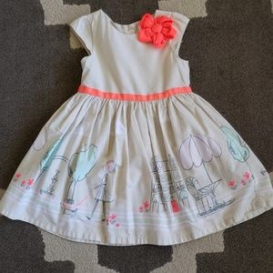 Cherokee girls size 3T dress